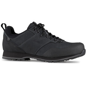 Lundhags Strei Low-Cut Schuhe charcoal